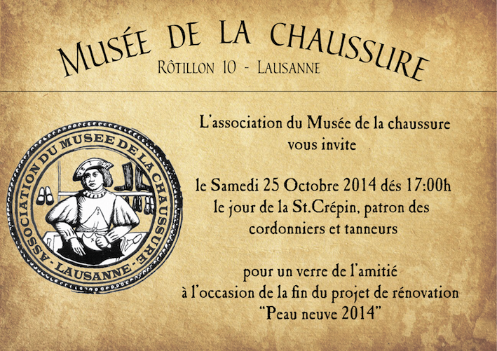 2014 invitation amis du musée