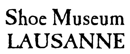 Shoe Museum Lausanne