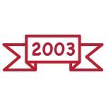icon - 2003