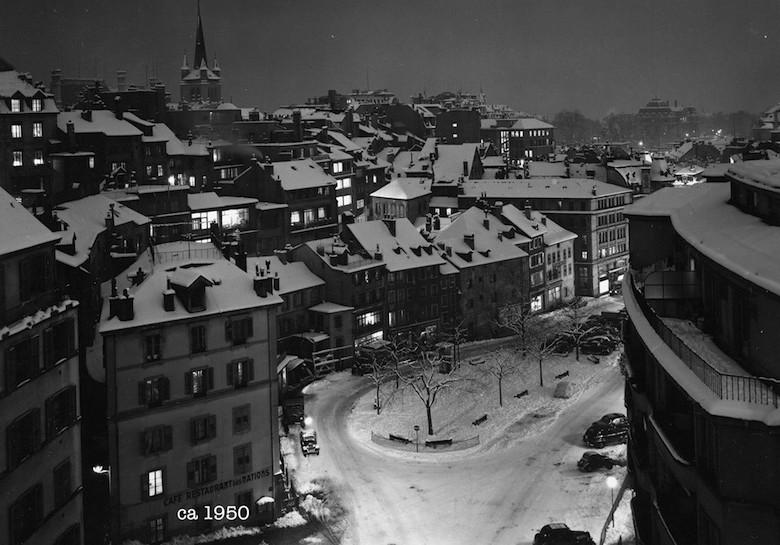 rotillon ca 1950
