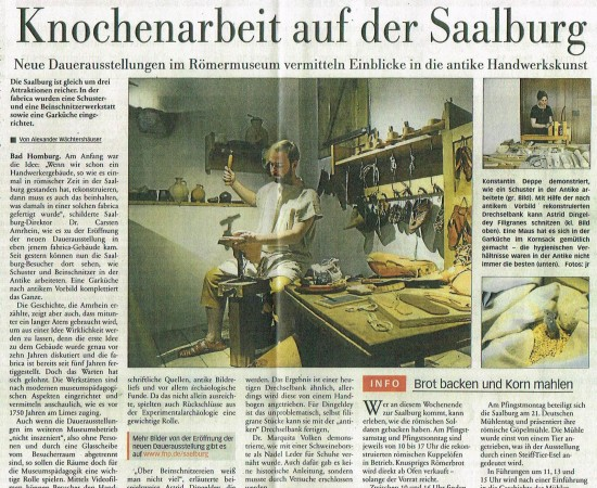 20140604 Taunus Zeitung